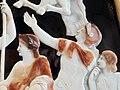 Arte romana, gran cammeo della ste chapelle con esaltazione della dinastia giulio-claudia, 23 dc ca., livia maggiore, druso cesare e agrippina.JPG