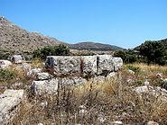 Artemis temple (Leros)