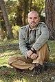 Arturo Menor en el Parque Nacional de Doñana.jpg