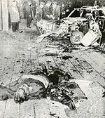 Unidad Popular y golpe militar en Chile hace 40 años. Allende y Pinochet. Documentos de la lucha de clases. [HistoriaC]. Situación actual. 150px-Asesinato_Carlos_Prats1
