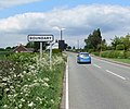 Ashby Road in Boundary, Leicestershire - geograph.org.uk - 816435.jpg