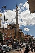 Ataturk Blv Paşa Camii - panoramio.jpg