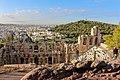Athen, Akropolis, Odeon des Herodes Atticus 2015-09.jpg