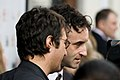 Atom Egoyan and Don McKellar, Toronto International Film Festival - 20100912.jpg