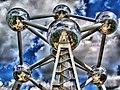 Atomium ca. 2011.jpg