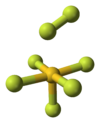 AuF5-F2-calculated-B3LYP-2007-3D-balls.png
