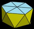 Augmented hexagonal antiprism flat.png