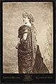 Augusta Lütken - 1887-90 - Clemens Weller - Royal Danish Library 1.jpg