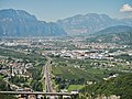 Ausblick von der Seilbahn Funivia Trento - Sardagna - panoramio (2).jpg