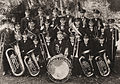 Australia Thompson's Foundry Band, Castlemaine, 1928.jpg