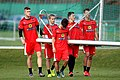 Austria national under-21 football team - Teamcamp November 2015 (129).jpg