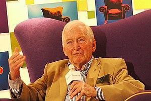 Courtenay, Bryce (1933-2012)