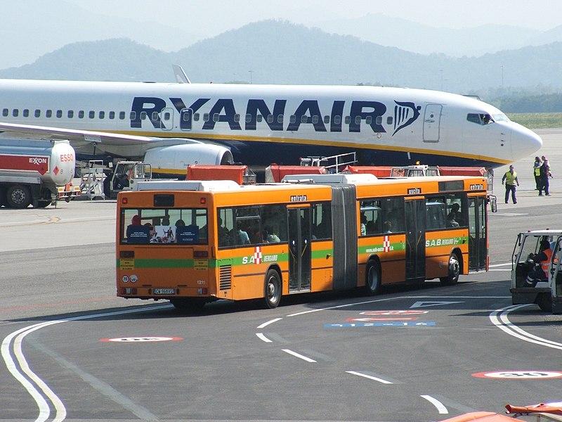 Informazioni su Voli dall'aeroporto di Cagliari: aprile 2009