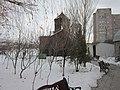 Avan Holy Mother of God church (11).jpg