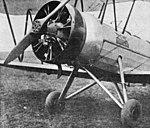Avro 631 Cadet nose NACA-AC-161.jpg