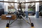 Avro 671 Rota Mk.I (Cierva C.30), Imperial War Museum, Duxford, May 19th 2018. (32831509538).jpg