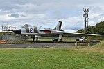 Avro Vulcan B.2 'XL319' (25785057108).jpg