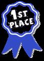 Award ribbon blue 1st.png