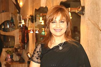 Ayesha Jhulka - Ayesha Jhulka at the Opening of Ayesha Jhulka's Spa 'Nest'