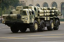 "Azeri ""Smerch"", parade in Baku, 2013.JPG"