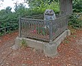 Büchner grave.jpg
