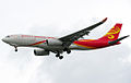 B-LNW A330-243F Hong Kong Airlines (8264164436).jpg