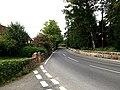 B1064 The Street, Foxearth (geograph 4039267).jpg