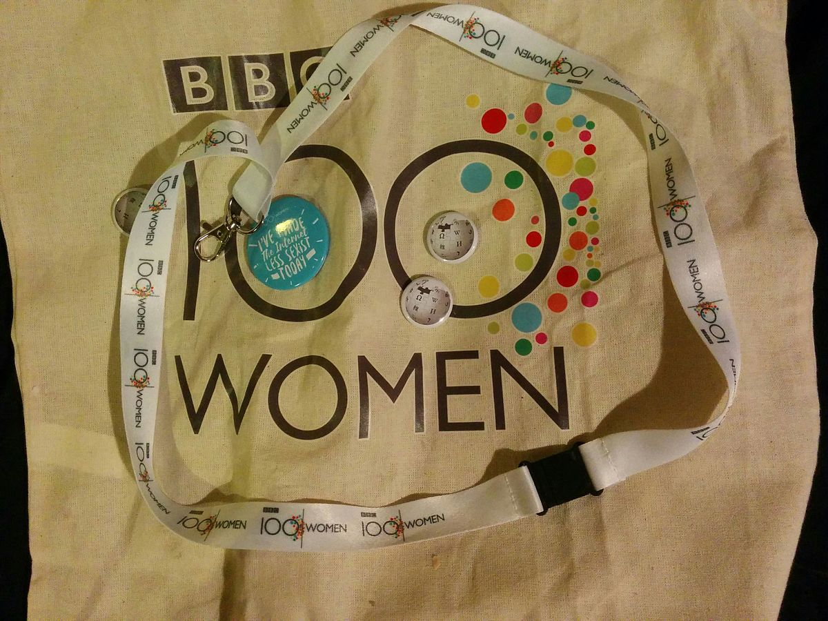 100 Women Bbc Wikipedia
