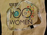 BBC 100 Women and Wikipedia freebies.jpg