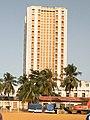 BCEAO tower Cotonou, Benin2.jpg
