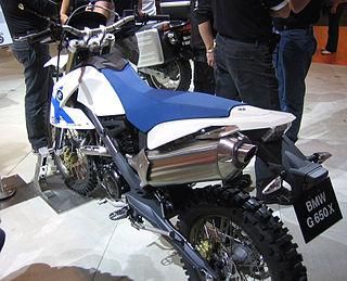 Bmw G 650 X Wikipedia