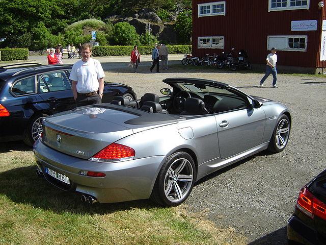 BMW M6 (2523328873)