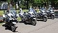 BMW R1200RT saobraćajna policija - dan policije 2019 03.jpg