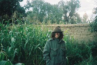 Chellis Glendinning - Totorkawa, Bolivia, 2007.
