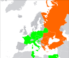 Cooperaci 243 N Econ 243 Mica Del Mar Negro Bsec Miembros