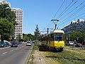 BVG Berlin tram Tatra KT4DM 6110 2006-07 (29716992871).jpg