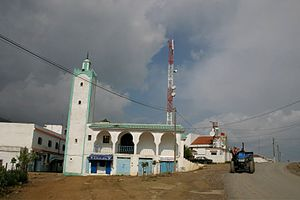 Bab Taza - Image: Bab Taza