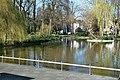 Bad Godesberg, Teich im Kurpark.jpg