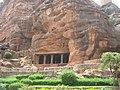 Badami caves 1.JPG