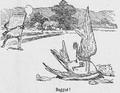 Bagged -Evening Express cartoon 1898.png