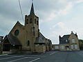 Bailleul l'église St Amand Outtersteene.jpg