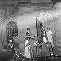 Bal op Paleis op de Dam , aankomst koning Constatijn en koningin Anne Marie, Bestanddeelnr 918-8637.jpg