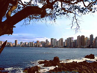 Balneário Camboriú - Image: Balnerio cambori galleryfull