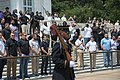 Baltimore Ravens Visit Arlington National Cemetery (36721913295).jpg