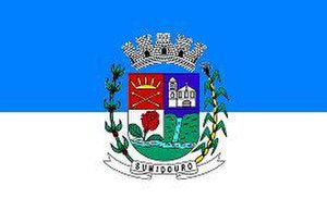 Sumidouro - Image: Bandeira sumidouro