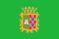 Bandera de Laguna de Negrillos.png