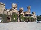 Вид сбоку на дворец Бангалор.jpg