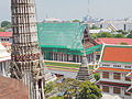 Bangkok along the Chao Phraya and Wat Arun (15068303565).jpg
