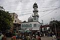 Bangla Jame Mosque - Titagarh - North 24 Parganas 2012-04-11 9693.JPG