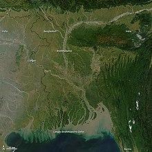 Ganges - Wikipedia